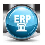 Enterprise Resource Planning Logo